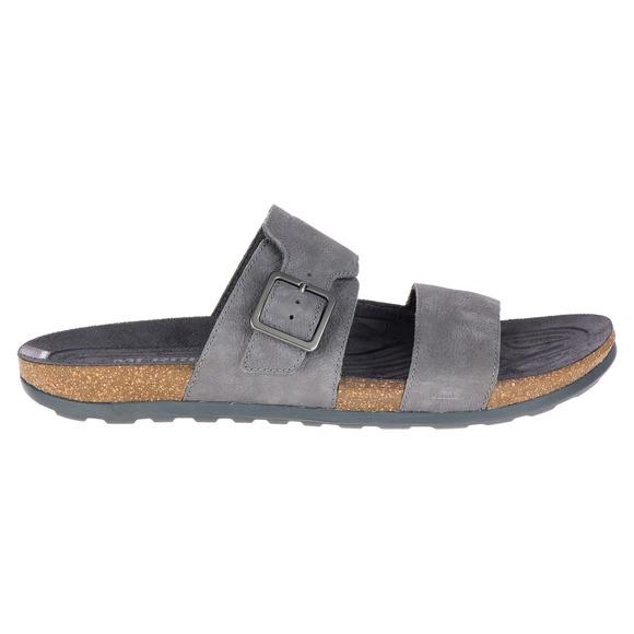 cfb458b6e MERRELL Downtown Slide Buckle - Men s Sandals