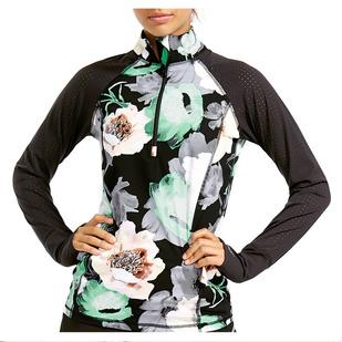 Bora - Women's Half-Zip Sweater