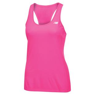 Core - Camisole de course pour femme