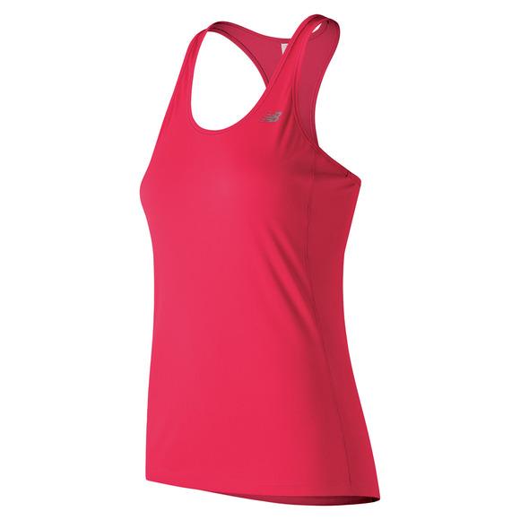 4746146c65dfc NEW BALANCE Core - Women s Running Tank Top