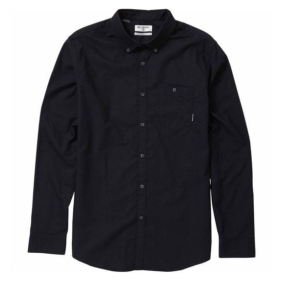 All Day Oxford - Men's Long-Sleeved Shirt