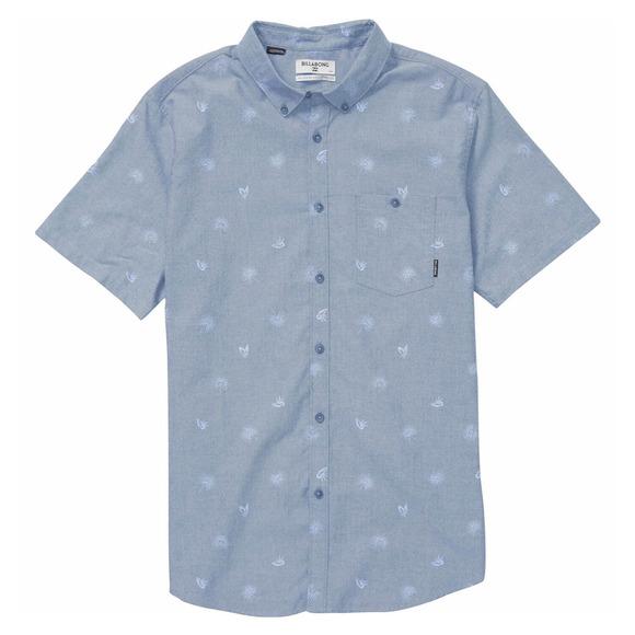 Sunday Mini - Men's Shirt