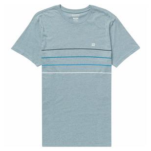 73 Stripe - Men's T-Shirt