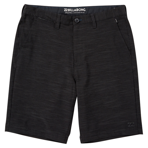 Crossfire X Slub - Men's Hybrid Shorts