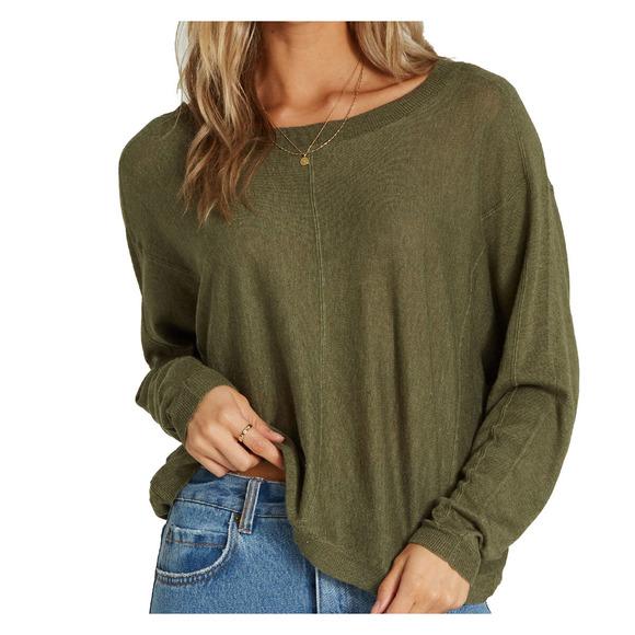 No Regrets - Women's Sweatshirt