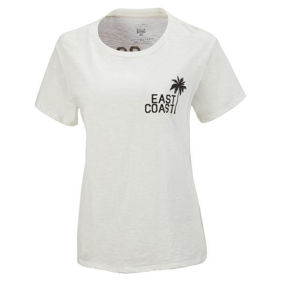 East Paradise - T-shirt pour femme