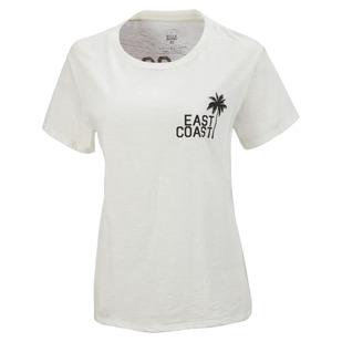East Paradise - Women's T-shirt