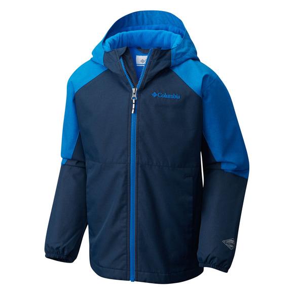 Endless Explorer - Manteau imperméable pour garçon