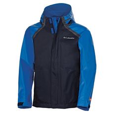 Outdry - Boys' Rain Jacket