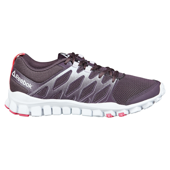 8a42c48092a4f Liquidation Realflex train 4.0 - Chaussures d entraînement pour femme
