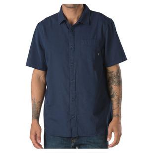 Gidding - Chemise à manches courtes pour homme