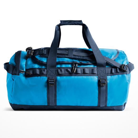 Base Camp M - Duffle Bag