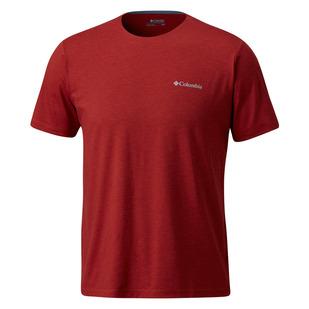 Tech Trail - Men's T-Shirt
