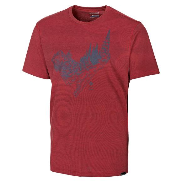 Trail Shaker II - Men's T-Shirt