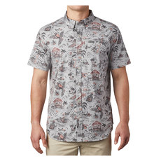 Rapid Rivers - Men's Shirt