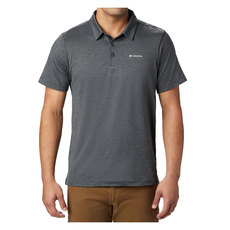 Tech Trail - Men's Polo
