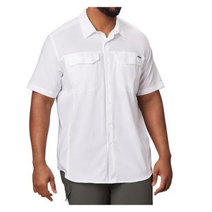 Silver Ridge Lite (Plus Size) - Men's Shirt