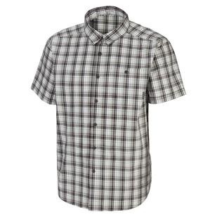 Boulder Ridge (Taille Plus) - Men's Shirt