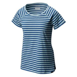 Trail Shaker (Plus Size) - Women's T-Shirt