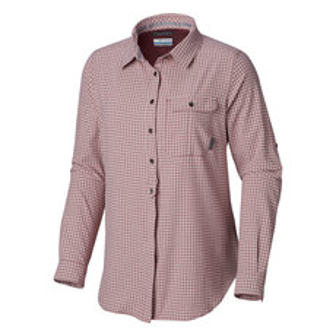 Bryce Canyon - Women's Long-Sleeved-Shirt