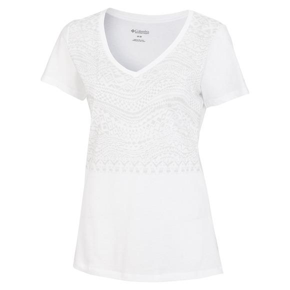 Sandy River - Women's T-Shirt
