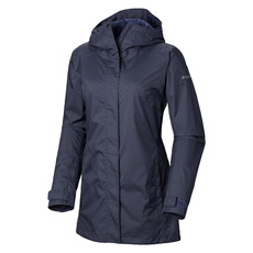 Splash A Little II - Women's Rain Jacket