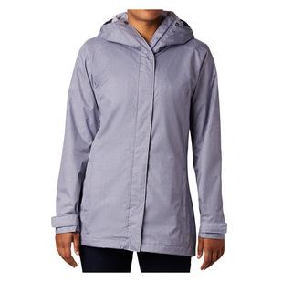 Splash A Little II - Women's Rain Jacket