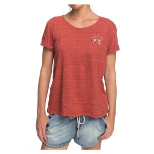 Wild Alcyons - T-shirt pour femme