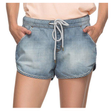 Music Never Stop - Women's Shorts