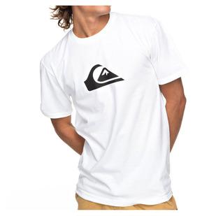 Comp Logo - Men's T-Shirt