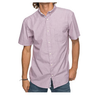 Valley Groove - Chemise à manches courtes pour homme
