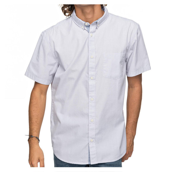 Valley Groove - Men's Short-Sleeved Shirt