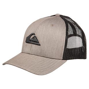 Grounder Trucker - Men's Adjustable Cap