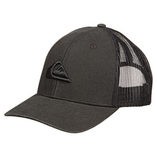 Grounder Trucker - Men's Adjustable Cap