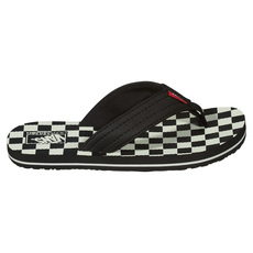 T Street Print Jr - Junior Sandals