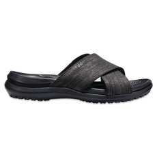 Capri Shimmer Xband - Women's Sandals