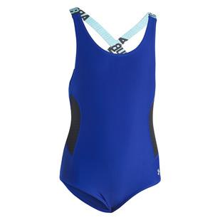 Racer Jr - Girls' One-Piece Swimsuit