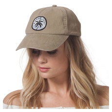Palm Classic - Women's Adjustable Cap