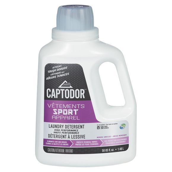 Captodor - Laundry Detergent (1.48L)