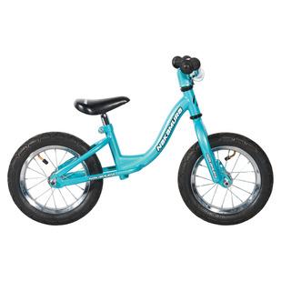 Clipper (12 po) - Vélo d'apprentissage pour fille