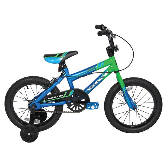 Trailblazer (16'') - Boys' Bike