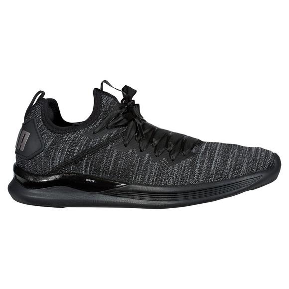 premium selection 8cb2a e592f PUMA Ignite Flash evoKNIT EP - Women's Fashion Shoes