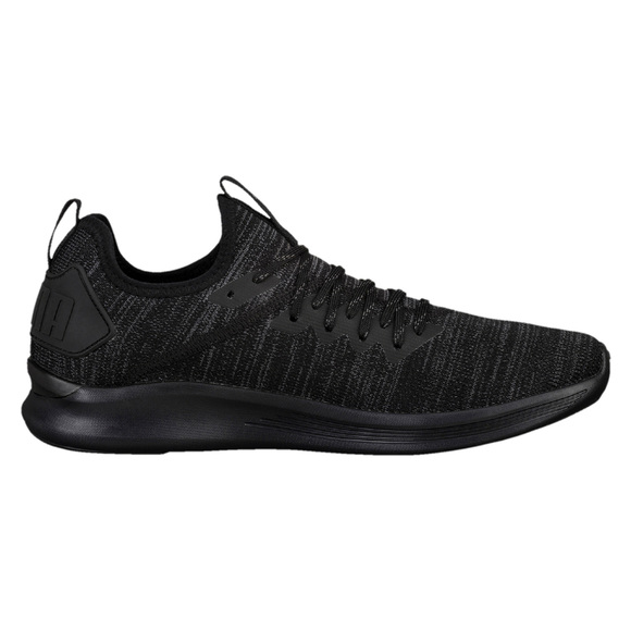 4040c41a83c PUMA Ignite Flash evoKNIT - Men's Fashion Shoes