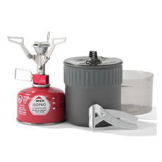 Pocket Rocket 2 Mini - Stove and Pot Kit