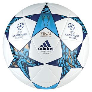 Finale Cardiff Capitano - Ballon de soccer
