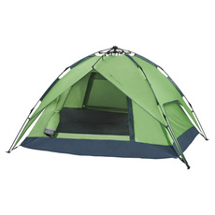 Pull Cord Pop Up 2 - Tente à montage instantané pour 2 personnes