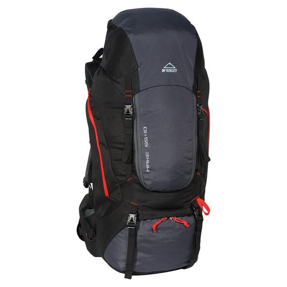 Make 55+10 - Hiking Backpack