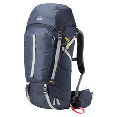 Yukon 65+10 RC III - Hiking Backpack