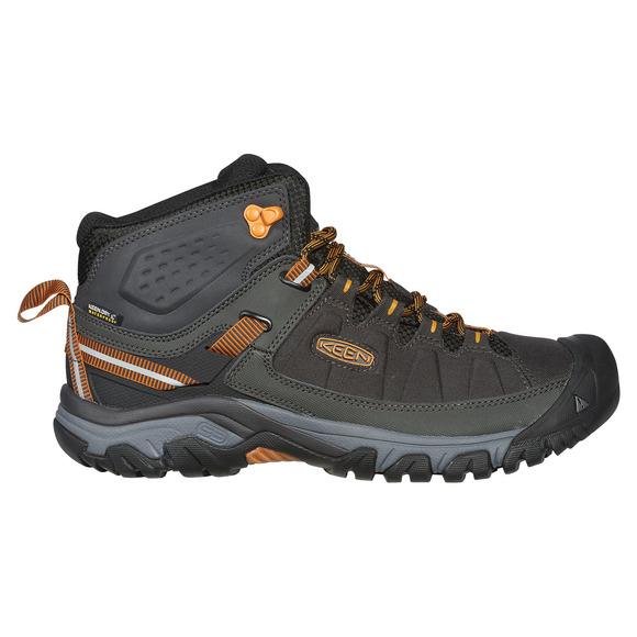 Targhee Exp Mid WP - Men's Hiking Boots