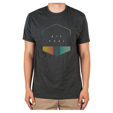 MF Elevate Mock Twist - Men's T-Shirt
